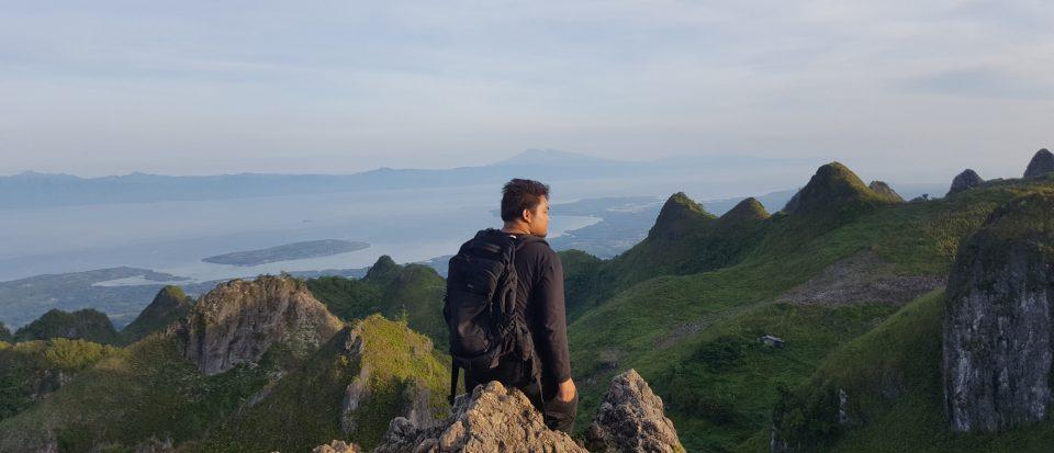 Osmeña Peak – Dalaguete,Cebu
