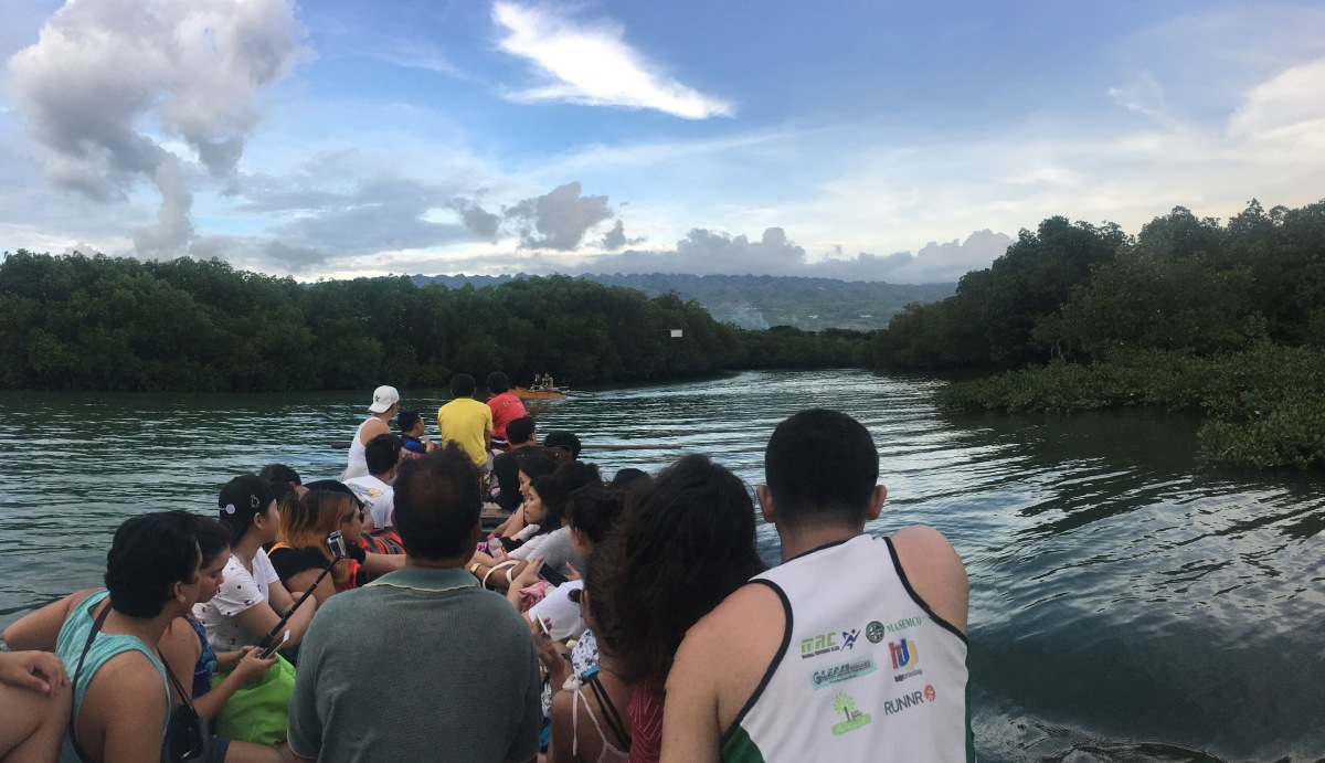 World Big 4 Resort and Zaragosa Island – Badian,Cebu